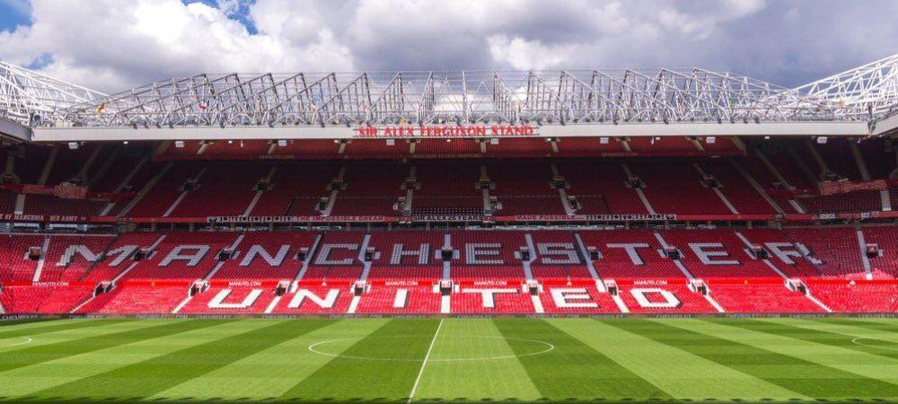 Buget URIAS de transferuri pentru Manchester United! Tradarea mileniului la Manchester: pe cine se duc 150 de milioane de euro