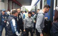 Au luat iar trenu' ca sa rupa blestemu'! :) Craiova a plecat spre Bucuresti cu un mecanic de tren dinamovist