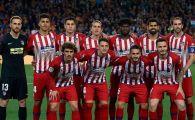 Problemele continua la Atletico Madrid! NU A VENIT la antrenamente: echipa nu mai are pace dupa eliminarea din UCL