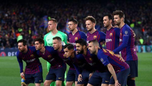 """""""Nu poate fi vorba despre asa ceva!"""" Un star la Barcei stie ce se va intampla in semifinala cu Liverpool din UEFA Champions League: la ce se asteapta catalanii: """"Avem aceasta sansa"""""""