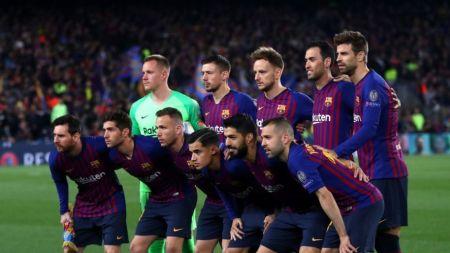 Nu poate fi vorba despre asa ceva!  Un star la Barcei stie ce se va intampla in semifinala cu Liverpool din UEFA Champions League: la ce se asteapta catalanii:  Avem aceasta sansa
