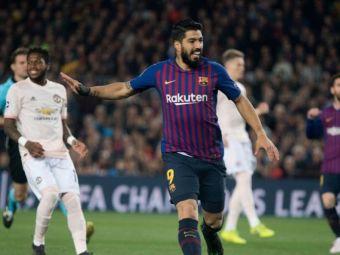 50 de milioane de euro pentru noul Luis Suarez! Barcelona si-a gasit atacantul central al viitorului: numele din capul listei de transferuri a catalanilor