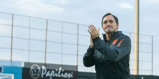 Bataie pe Conceicao! Dupa Craiova, un alt club din Liga I il vrea pe fostul antrenor al CFR-ului