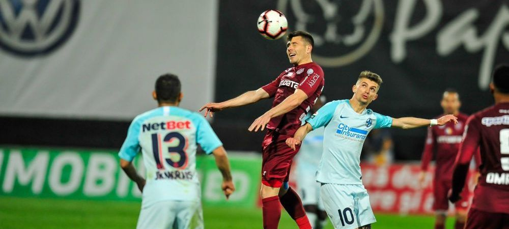 Sepsi nu prindea play-off-ul, FCSB era peste CFR Cluj in Liga 1! Cum arata clasamentul daca exista sistemul VAR