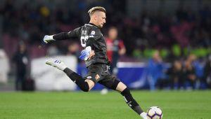 Surpriza uriasa pentru Ionut Radu! Transferul lui este pe prima pagina in Gazzetta dello Sport