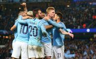 """F*** VAR!"" Un star de la Man City n-a mai suportat si a izbucnit in fata jurnalistilor! Ce s-a intamplat dupa eliminarea din UEFA Champions League"