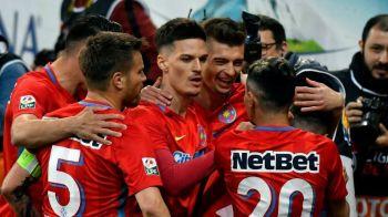 Becali a anuntat 3 transferuri pentru finalul sezonului! Inca doua posibile plecari dupa Matei si Stoian!!!