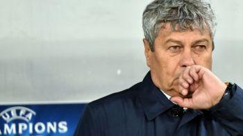 """""""Lucescu se afla pe lista!"""" Oficialul unui club URIAS confirma interesul pentru """"Il Luce"""": unde poate ajunge romanul din vara"""