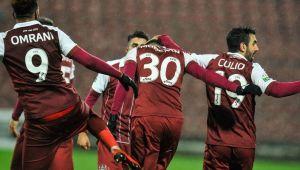 """Jucatorul CFR-ului recunoaste negocierile cu FCSB: """"Aproape ca am semnat!"""" Motivul pentru care l-a refuzat pe Becali si a continuat alaturi de echipa lui Petrescu"""