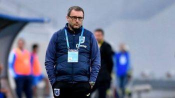 """""""Nu mai exista nicio sansa daca mai era domnul Mangia la Craiova"""" Fotbalistul care se bucura de plecarea italianului din Banie!"""