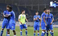 ASTRA - CRAIOVA 0-1! Oltenii castiga la limita dupa golul lui Mihaila! Fortes a ratat un penalty