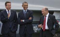 Moment rar cu Traian Basescu. Ce rugaminte a transmis fostul presedinte