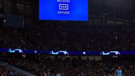 Primul club din Liga 1 care spune  NU  sistemului VAR:  Uitati-va la imaginile de la City cu Tottenham! Ia din bucuria fotbalului!  | VIDEO