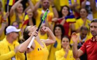FRANTA - ROMANIA FED CUP | Francezii trec la atac dupa victoria Simonei! INCREDIBIL cum au fost numiti fanii romani veniti la Rouen!