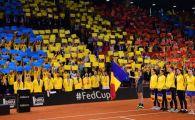 FRANTA - ROMANIA FED CUP | Suporterii romani au luat cu asalt Franta! Ce s-a intamplat inainte de partidele jucate de Halep si Buzarnescu!