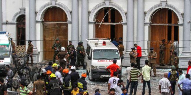 Atac în Sri Lanka. Gestul șocant făcut de unul din atacatori ca să ucidă mai mulți oameni