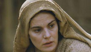 Ce spune Maia Morgenstern despre faptul ca oamenii se roaga la chipul ei