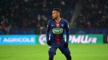 PSG 3-1 Monaco   Neymar revine dupa 3 luni in meciul pentru titlu! Man United, spulberata de Everton: 0-4! Liverpool a revenit pe primul loc, 2-0 cu Cardiff! Real Madrid 3-0 Bilbao!