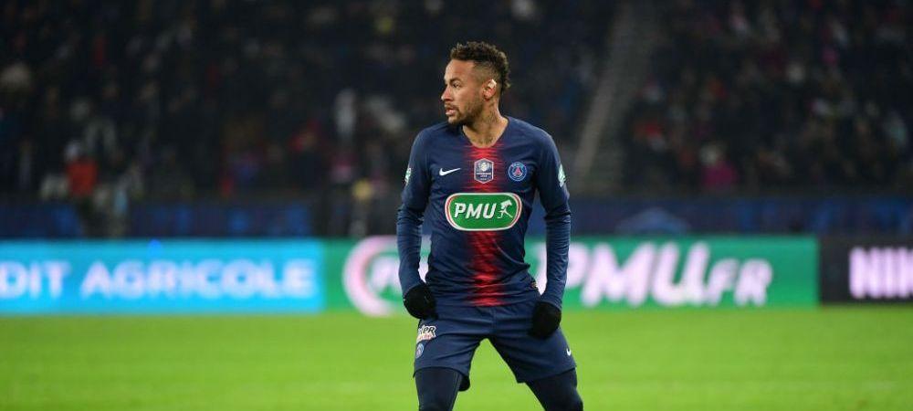 PSG 3-1 Monaco | Neymar revine dupa 3 luni in meciul pentru titlu! Man United, spulberata de Everton: 0-4! Liverpool a revenit pe primul loc, 2-0 cu Cardiff! Real Madrid 3-0 Bilbao!