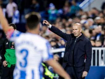 """Primul TRANSFER """"GALACTIC"""" al verii: Real da marea lovitura a sezonului! Va fi cel mai bine platit jucator din lotul lui Zidane: salariul e urias"""