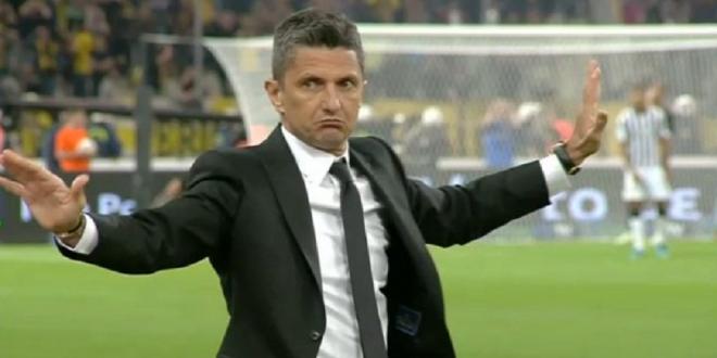 RAZVAN LUCESCU, CAMPION CU PAOK! Savvidis:  Razvan o sa ajunga mai mare decat Mircea Lucescu!
