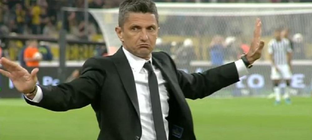 """RAZVAN LUCESCU, CAMPION CU PAOK! Savvidis: """"Razvan o sa ajunga mai mare decat Mircea Lucescu!"""""""