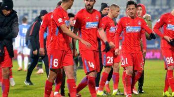 VIITORUL - FCSB, LIVE 21:00! Teja nu a castigat niciun meci impotriva lui Gica Hagi! Echipele probabile