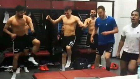 Ianis danseaza  pamporea  pe titlul lui Becali: VIITORUL 1-1 FCSB! FCSB ramane la 5 puncte in spatele CFR-ului