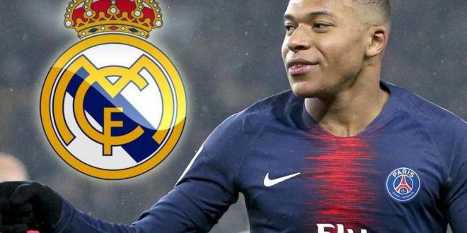 E bine ca a revenit Zizou.  Ce a spus Mbappe despre transferul la Real Madrid
