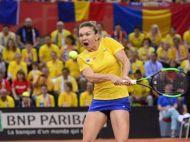 Eliminata in semifinale, Romania ramane in prima Grupa Mondiala a Fed Cup! Cand e programat urmatorul meci si care sunt posibilii adversari