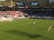 Adversarii l-au lasat sa egaleze! Meci nebun pentru echipa lui Costel Galca in Danemarca! Incredibil ce s-a intamplat!