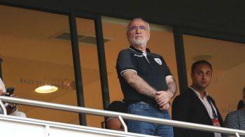 Reactia patronului lui PAOK dupa un titlu istoric! Promisiunea facuta fanilor dupa ce Razvan Lucescu a castigat campionatul dupa 34 de ani