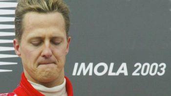 """Planul SECRET al lui Schumacher a fost descoperit. Ce urma sa faca inainte de accident: """"Isi dorea foarte mult"""""""