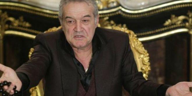 BOMBA ANULUI in Romania! Becali a facut anuntul care arunca in aer Liga 1:  Ianis o sa fie in vestiarul FCSB din sezonul viitor!  Cine ii ia locul lui Teja