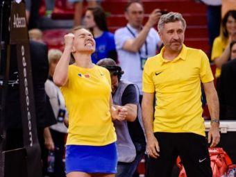 EXCLUSIV: Rusia a lasat acasa doua dintre cele mai bune jucatoare pentru barajul de Fed Cup cu Romania