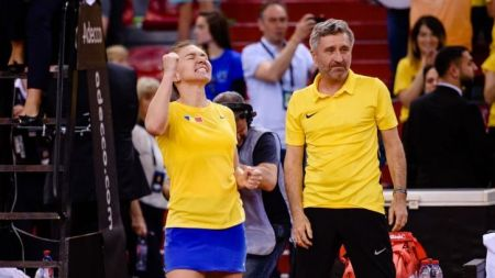 OPINIE / 5 lucruri pe care le-a castigat tenisul romanesc, desi am pierdut semifinala Fed Cup