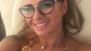 "Anamaria Prodan, interviu FABULOS in presa din Spania! Un cotidian celebru a venit in Romania! ""Cand negociezi cu barbati si esti inteligenta si frumoasa, 60% din treaba este rezolvata"""