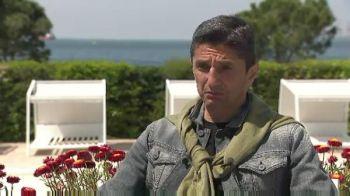 """EXCLUSIV! Razvan Lucescu nu s-a putut uita la SHOW-ul facut de fanii lui PAOK: """"E total diferit de ce am trait pana acum"""" VIDEO"""