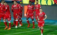 DINAMO 1-0 FC BOTOSANI! 5 victorii in 6 meciuri de play-out pentru 'caini'! Dinamo e la un punct de Gaz Metan! AICI FAZELE MECIULUI
