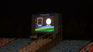 """Iau NOCTURNA si tabela de pe Ghencea!!! Unde ajung doua dintre simbolurile stadionului Steaua: """"Construim si stadion!"""""""