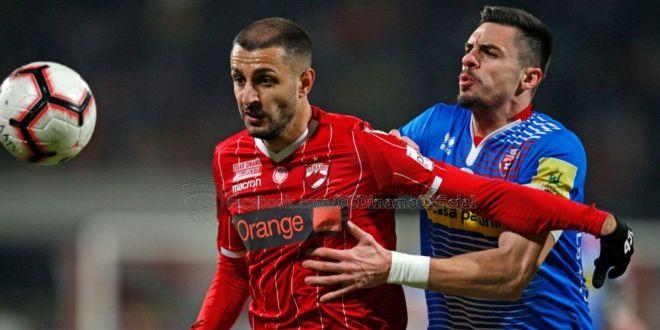 DINAMO 1-0 BOTOSANI | Botosaniul acuza ca a fost FURAT in meciul cu Dinamo:  Suntem cei mai mari nemernici daca nu bagam VAR-ul!