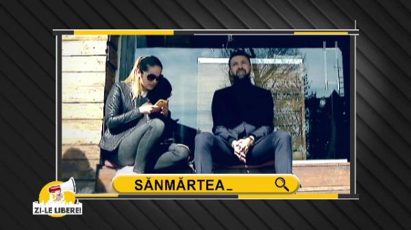 Sanmartean, cum nu l-ai mai vazut: cea mai mare betie, cati bani a dat la lautari si o intrebare 18+ la care a refuzat sa raspunda :) VIDEO #ZI-LE LIBERE