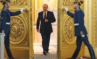 """GESTUL lui Putin fata de noul presedinte al Ucrainei. Analistii se tem de """"RAZBOI"""""""
