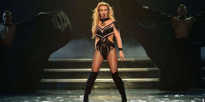 Cum arată Britney Spears după trei săptămâni petrecute la psihiatrie