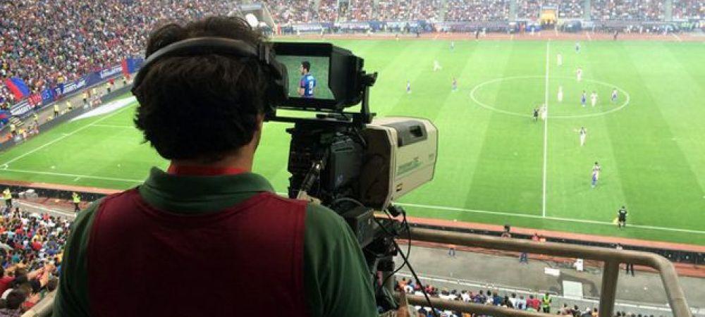 "Schimbarile radicale cerute de compania care a cumparat drepturile in Liga I: ""Fotbalul concureaza cu Netflix si iesitul in oras"""