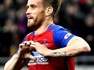 Capitanul FCSB si-a inscris fiul la un club al carui nume aminteste de ultimul titlu luat de Rednic cu Dinamo :)