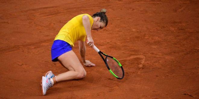 Simona Halep DARAMATA dupa ratarea finalei FED Cup:  Ma simt rau, sunt trista!  Cu cine se recupereaza pentru Roland Garros