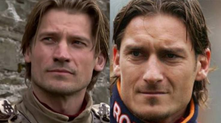 Game of Thrones, inspirat din fotbal? Asemanari intre jucatori faimosi si personajele serialului. Cine seamana cu Messi. FOTO