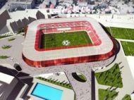 """Dinamo SCAPA de """"cel mai urat stadion din tara"""". Anunt URIAS facut de Primaria Bucuresti despre noul stadion din Stefan cel Mare"""