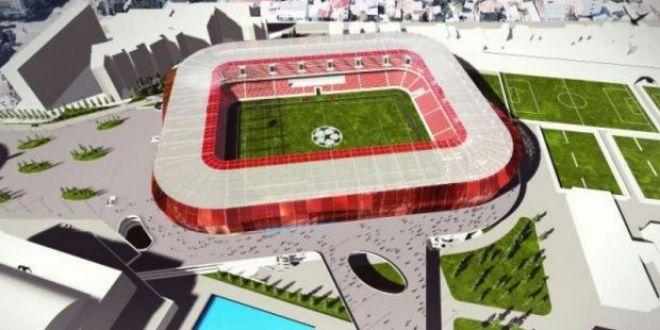 Dinamo SCAPA de  cel mai urat stadion din tara . Anunt URIAS facut de Primaria Bucuresti despre noul stadion din Stefan cel Mare